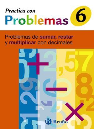 PRACTICA CON PROBLEMAS CUADERNO 6