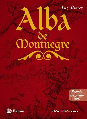 ALBA DE MONTNEGRE
