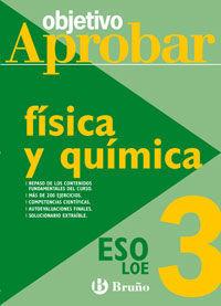OBJETIVO APROBAR FÍSICA Y QUÍMICA 3º ESO LOE (09)
