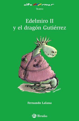 Edelmiro II y el dragón Gutiérrez, Educación Primaria, 3 ciclo