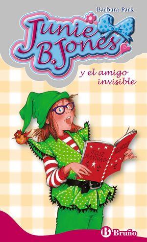 JUNIE B. JONES Y EL AMIGO INVISIBLE (Nº 26)