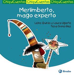 Merlimberto, mago expert