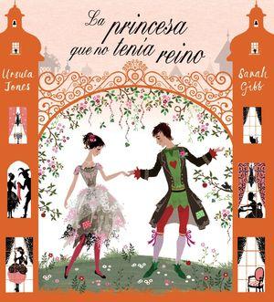 La princesa que no tenía reino