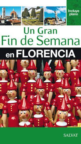 FLORENCIA 2012