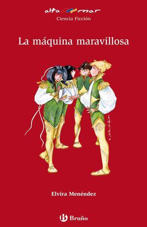 LA MÁQUINA MARAVILLOSA (06)