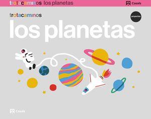 (17) EI LOS PLANETAS TROTACAMINOS CASALS