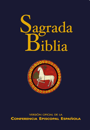 SAGRADA BIBLIA POPULAR RÚSTICA