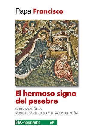 EL HERMOSO SIGNO DEL PESEBRE