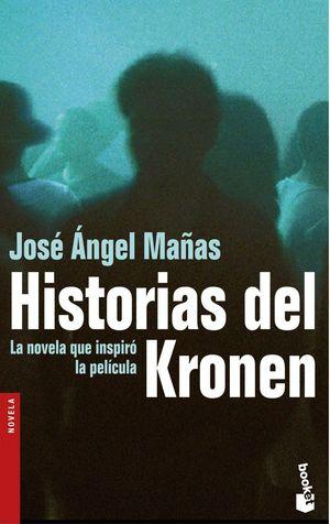 HISTORIAS DEL KRONEN (NF)