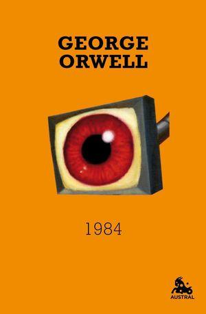 1984 (BOLSILLO 2012)