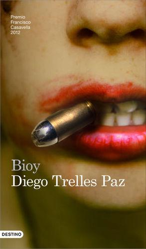 BIOY - PREMIO FRANCISCO CASAVELLA