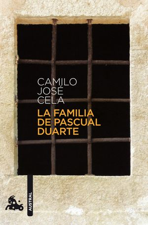 LA FAMILIA DE PASCUAL DUARTE (2010)