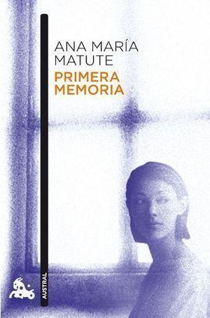 PRIMERA MEMORIA (2011)