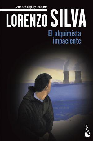 (11) EL ALQUIMISTA IMPACIENTE.Bols