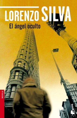 (11) EL ANGEL OCULTO. Bols