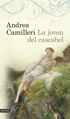 LA JOVEN DEL CASCABEL