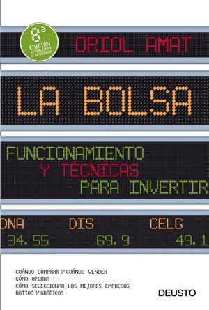 LA BOLSA (NUEVA EDICION)