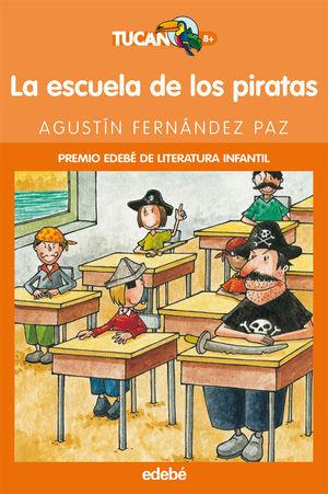Escuela De Piratas La
