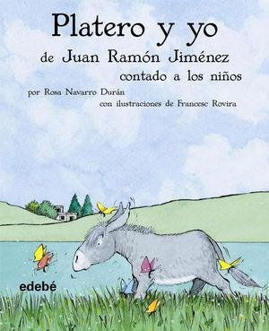 PLATERO Y YO CONTADO A LOS NIÑOS (2013)