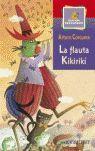 La flauta de Kikirikí