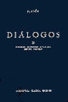 DIALOGOS VOL. 2 GORGIAS MENEXENO