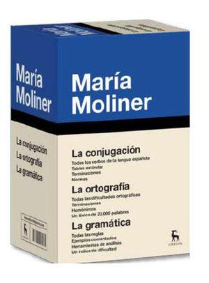 PACK ESENCIAL MARIA MOLINER