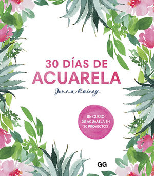 30 DÍAS DE ACUARELA