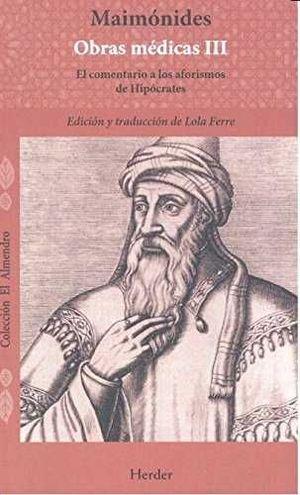 OBRAS MÉDICAS III