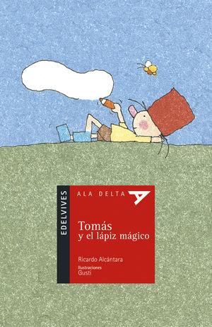 Tomás y el lápiz mágico (2011)