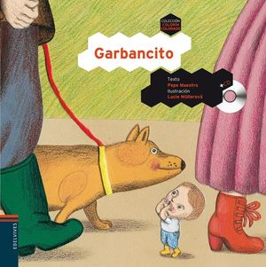 GARBANCITO + CD