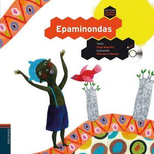 EPAMINONDAS + CD