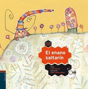 EL ENANO SALTARÍN + CD