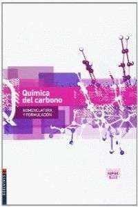FORMULACION QUIMICA DEL CARBONO (ORGANICA) 2013