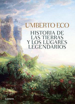 HISTORIA DE LAS TIERRAS Y LUGARES ( TB )
