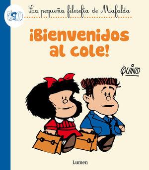 BIENVENIDOS AL COLE!