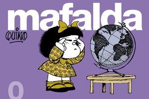 Mafalda, n. 0
