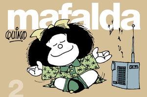 Mafalda nº 2