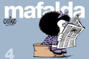 Mafalda nº 4
