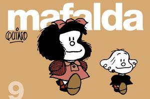 Mafalda, N. 9