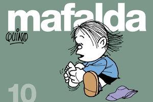 Mafalda, N. 10