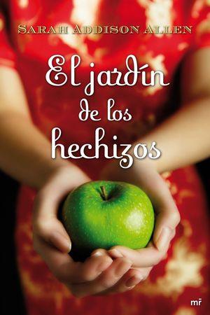 EL JARDÍN DE LOS HECHIZOS
