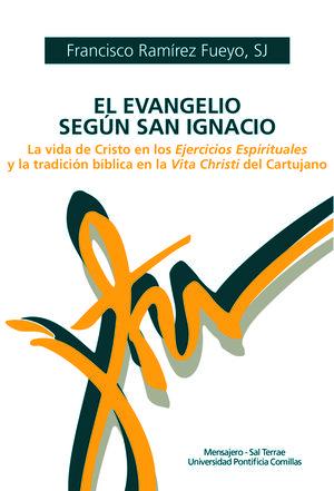 EL EVANGELIO SEGÚN SAN IGNACIO
