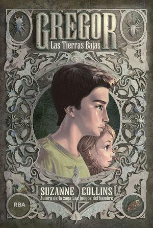 GREGOR 1. LAS TIERRAS BAJAS