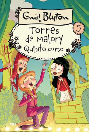 QUINTO GRADO EN TORRES MALORY
