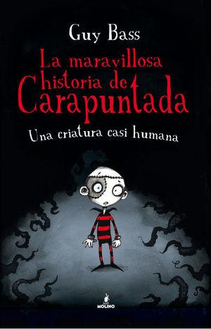 MARAVILLOSA HISTORIA DE CARAPUNTADA,LA