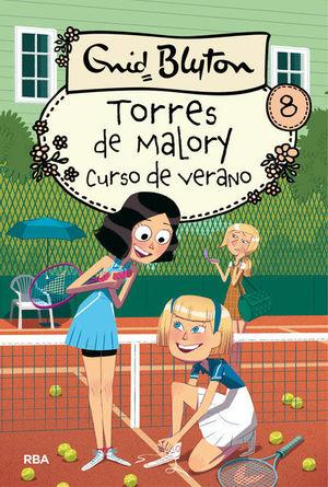 CURSO DE VERANO EN TORRES DE MALORY