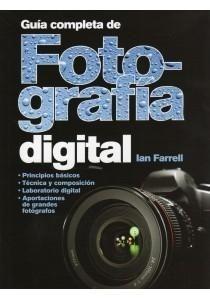 GUÍA COMPLETA DE FOTOGRAFÍA DIGITAL