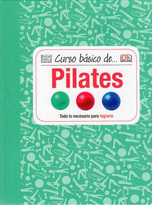 CURSO BÁSICO DE... PILATES
