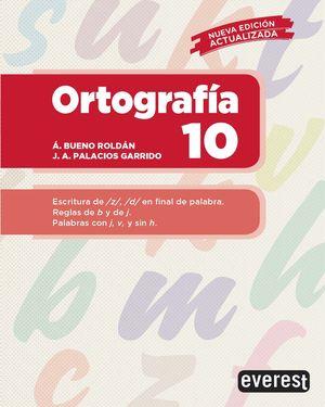 ORTOGRAFÍA 10