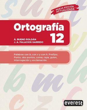 ORTOGRAFÍA 12